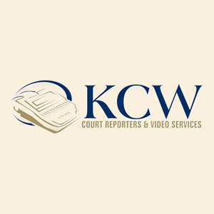 Our Staff | KCW Court Reporters